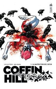 Coffin Hill Tome 1