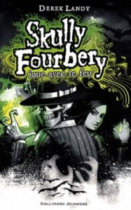 Skully Fourbery tome 2